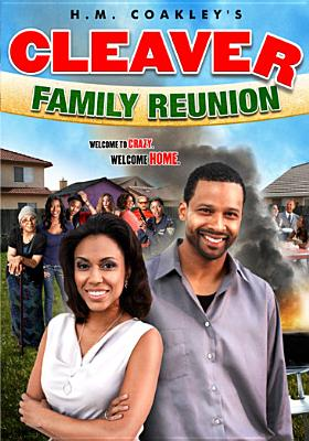 CLEAVER FAMILY REUNION BY IRELAND,TRAE (DVD)